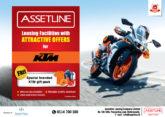 Assetline KTM Leasing